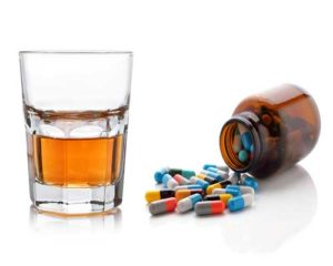 alcohol-and-hydrocodone-mixed