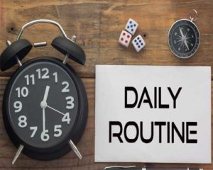 substance-abuse-rehab-daily-schedule